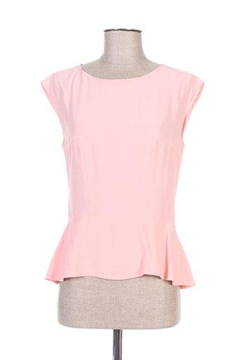 hugo boss chemises femme de couleur rose