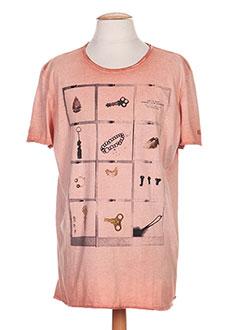 Produit-T-shirts-Homme-GARCIA