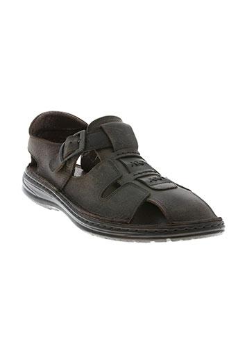 arizona p chaussures homme de couleur marron