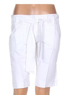 Produit-Shorts / Bermudas-Femme-VENCA
