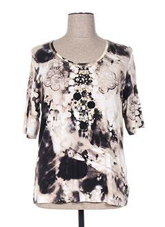 Produit-T-shirts-Femme-FRANK BY CO.DESING