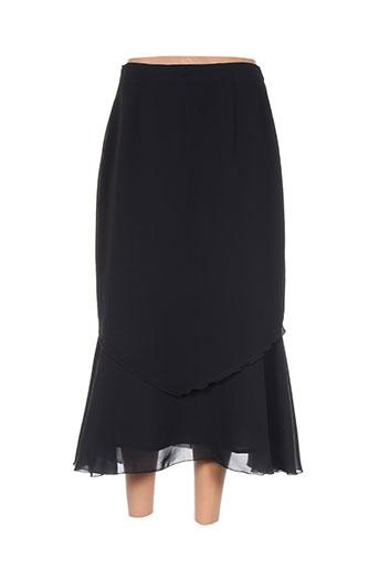 christian mode jupes femme de couleur noir