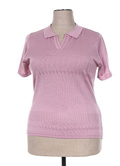 Produit-T-shirts-Femme-FIL & MAILLE
