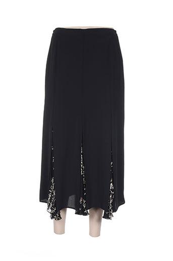 regine jupes femme de couleur noir