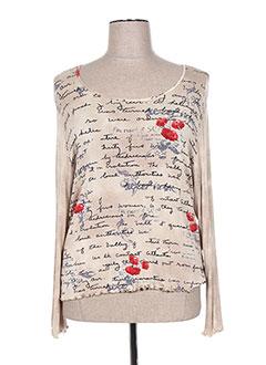 Produit-T-shirts-Femme-ALTINA
