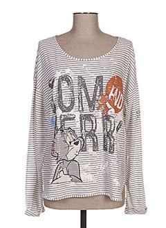 Produit-T-shirts-Femme-PRINCESS