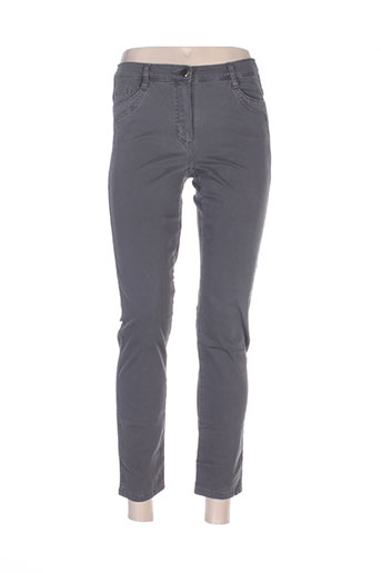 betty barclay jeans femme de couleur gris