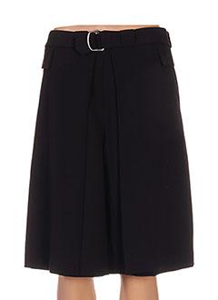 Produit-Shorts / Bermudas-Femme-LEA LAU