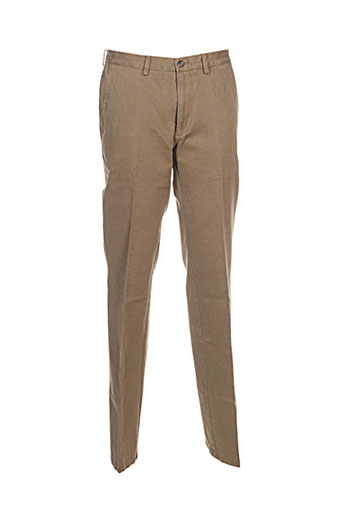 Pantalon casual vert GANT pour homme