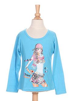 Produit-T-shirts-Fille-HAN-A-W