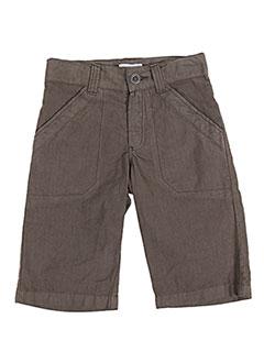 Produit-Shorts / Bermudas-Enfant-COUDEMAIL