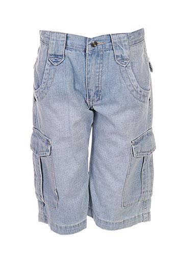 girandola shorts / bermudas garçon de couleur bleu