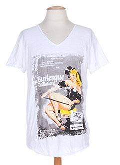 Produit-T-shirts-Homme-ENOS JEANS
