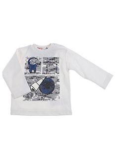 Produit-T-shirts-Garçon-BABY BOL