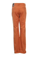 Pantalon casual orange TEDDY SMITH pour garçon seconde vue