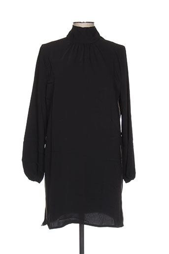 eureka robes femme de couleur noir