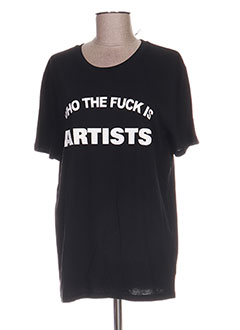 Produit-T-shirts-Homme-ARTISTS