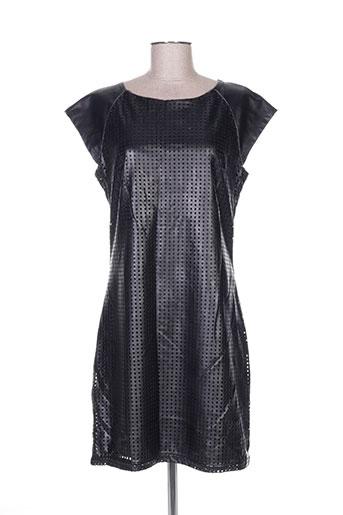 my collection robes femme de couleur noir