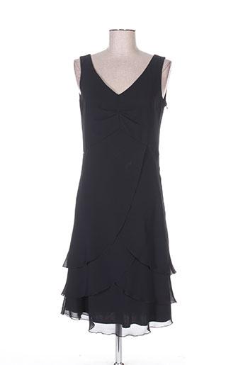 jean delfin robes femme de couleur noir