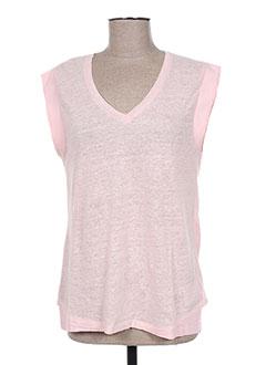 Produit-T-shirts-Femme-GERARD DAREL