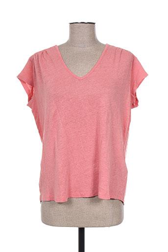 r95th pulls femme de couleur rose