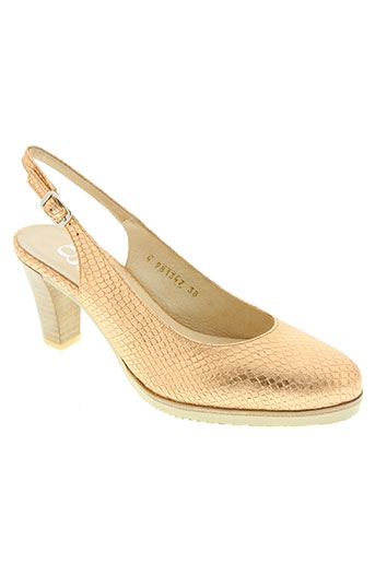gadea chaussures femme de couleur rose