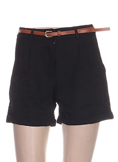 Produit-Shorts / Bermudas-Femme-NOEMIE & CO