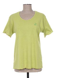 Produit-T-shirts-Femme-TEMPO REALE