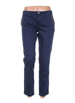 Pantalons GUESS Femme En Soldes Pas Cher - Modz 31972039b75