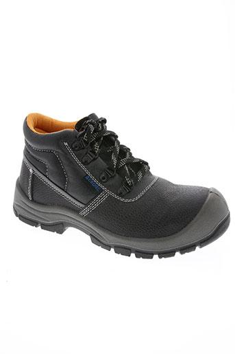 acrotec chaussures homme de couleur noir