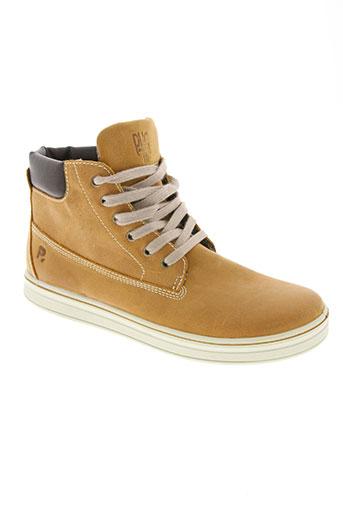 primigi chaussures homme de couleur beige