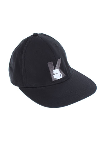 karl lagerfeld accessoires garçon de couleur noir