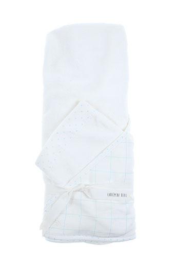 carrement beau accessoires enfant de couleur blanc