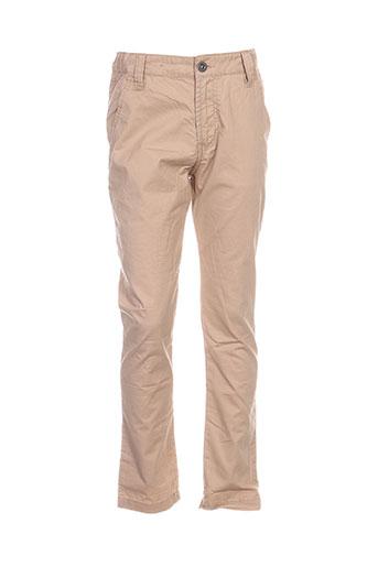 Pantalon casual beige TIMBERLAND pour garçon
