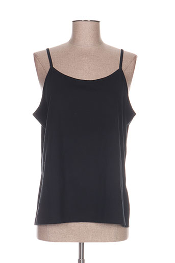 jean delfin chemises femme de couleur noir
