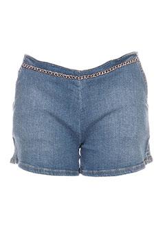 Produit-Shorts / Bermudas-Fille-MARCIANO