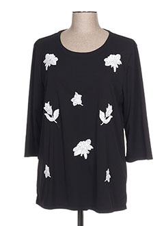 Produit-T-shirts-Femme-HALO PARIS