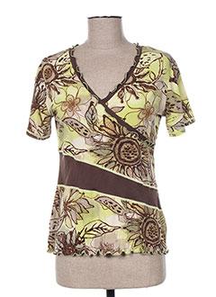 Produit-T-shirts-Femme-TELMAIL