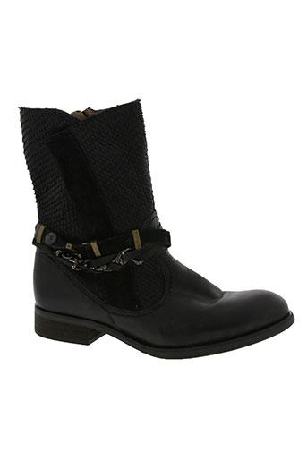 see you jane chaussures femme de couleur noir