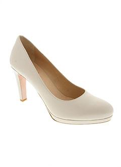 Produit-Chaussures-Femme-ROSEMETAL