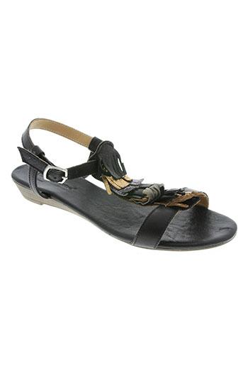 lune EFFI_CHAR_1 l'autre chaussures femme de couleur noir