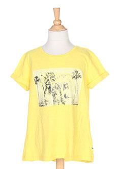 Produit-T-shirts-Fille-LE TEMPS DES CERISES