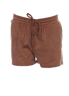 Produit-Shorts / Bermudas-Fille-BECKARO