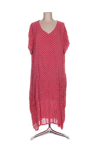 piment rouge robes femme de couleur rouge
