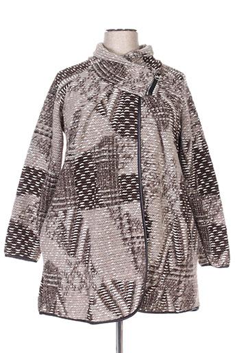 new collection vestes femme de couleur beige