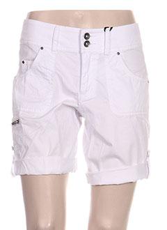 Produit-Shorts / Bermudas-Femme-JENSEN