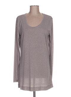 Produit-T-shirts-Femme-MANILA GRACE