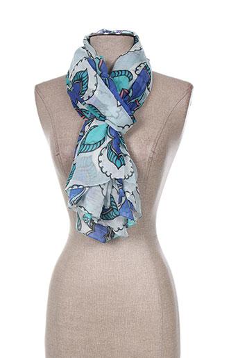 gerard darel accessoires femme de couleur bleu