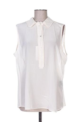 set chemises femme de couleur beige