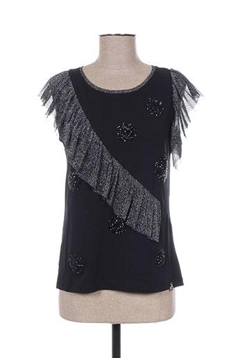lolitas EFFI_CHAR_1 lolos chemises femme de couleur noir